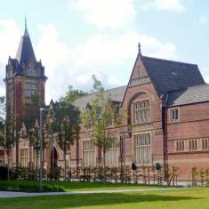 Royaume-Uni Leeds - Système de ventilation modulée mécanique - Référence