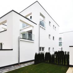 Allemagne Passau - Système de ventilation mécanique - Référence