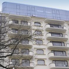 Pologne Varsovie Belwedere Residence - Système de ventilation hybride - Référence