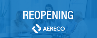 reopening offices