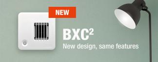 bxc2 exhaust unit